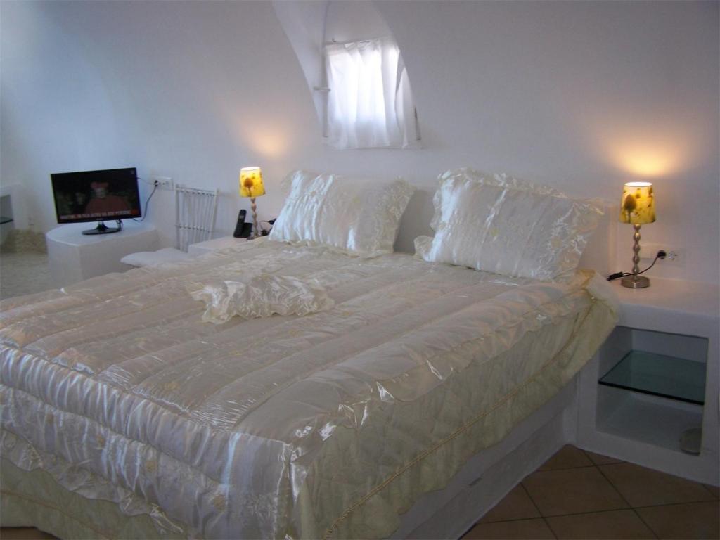Caldera View Private Villa In Santorini 2019 Prices