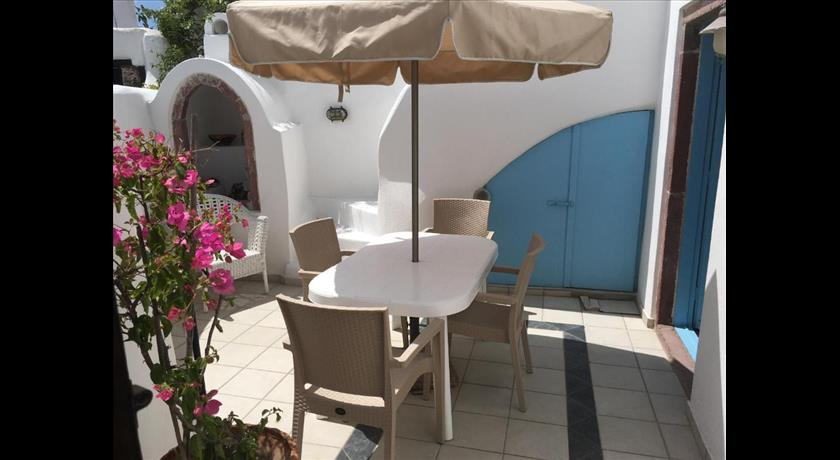 CASA OMERO BY CONNEXION in Santorini - 2019 Prices,Photos,Ratings - Book Now