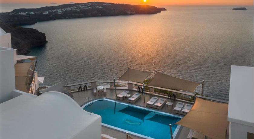 GRAND VIEW - MEGALOCHORI SANTORINI in Santorini - 2021 Prices,Photos,Ratings - Book Now