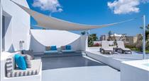 Majestic Sky Luxury Suites, hotels in Megalochori