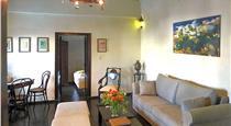 Megalochori Villa Sleeps 4 Pool Air Con WiFi, hotels in Megalochori
