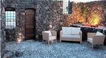 Megalochori Villa Sleeps 6 Pool Air Con WiFi, hotels in Megalochori