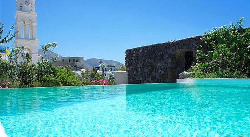 Photo of Megalochori Villa Sleeps 6 Pool Air Con WiFi