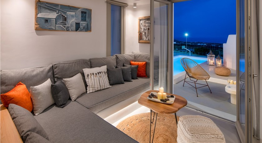MILESTONE VILLAS in Santorini - 2019 Prices,Photos,Ratings - Book Now