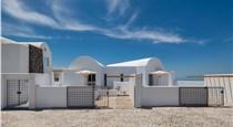 MILESTONE VILLAS, hotels in Megalochori