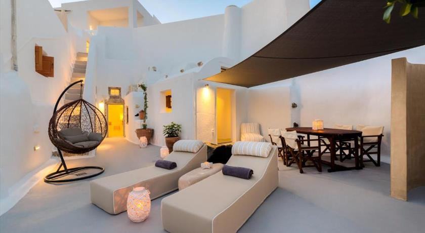 PASITHEA SUITES in Santorini - 2019 Prices,Photos,Ratings - Book Now