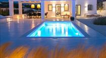 Philosophia Luxury Villa, hotels in Megalochori