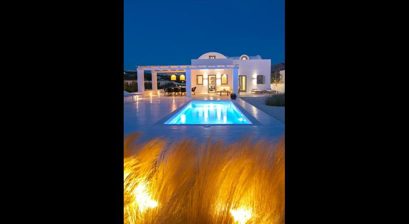 PHILOSOPHIA LUXURY VILLA in Santorini - 2021 Prices,Photos,Ratings - Book Now