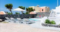 Plaisir Villa, hotels in Megalochori
