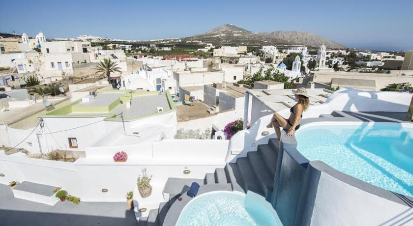SIMANTIRI PRIVATE VILLA in Santorini - 2021 Prices,Photos,Ratings - Book Now