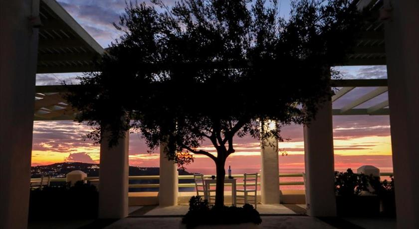 Photo of The Cliff Santorini