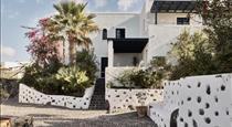 Vedema, a Luxury Collection Resort, Santorini, hotels in Megalochori