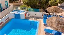 Villa Aegeon, hotels in Megalochori