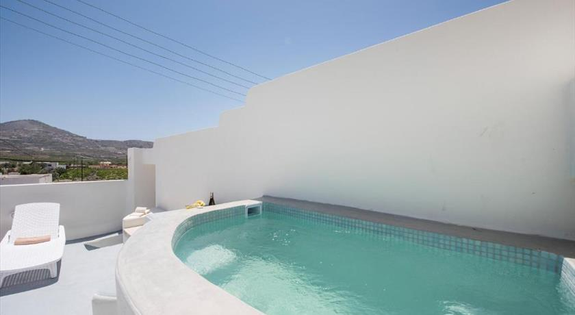 VILLA AEGEON GRANDE in Santorini - 2019 Prices,Photos,Ratings - Book Now