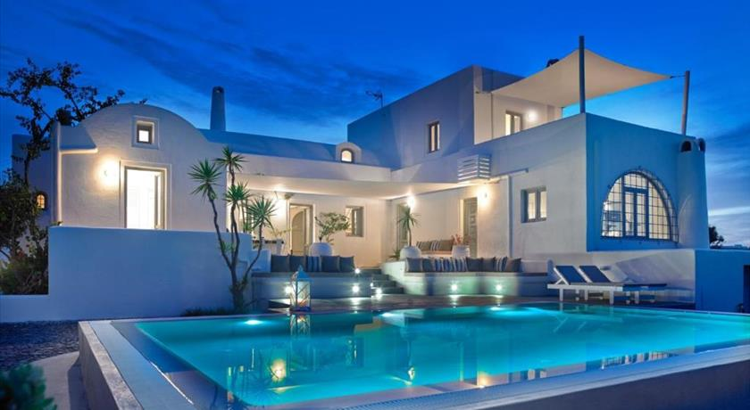 ALERIA VILLA in Santorini - 2019 Prices,Photos,Ratings - Book Now