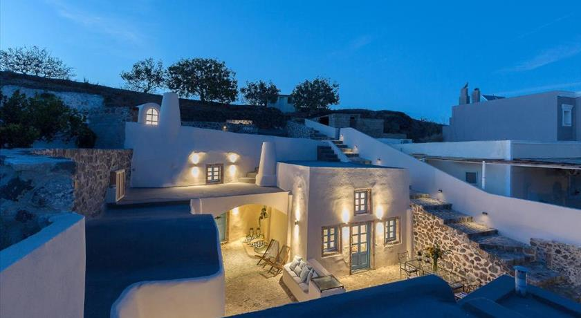 Photo of Alluvial Santorini Suites