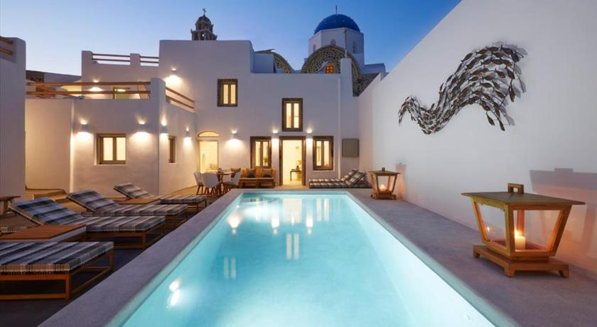 ANTELMI HOUSES in Santorini - 2019 Prices,Photos,Ratings - Book Now