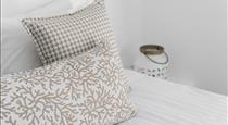 Hotel Eucalyptus, hotels in Messaria