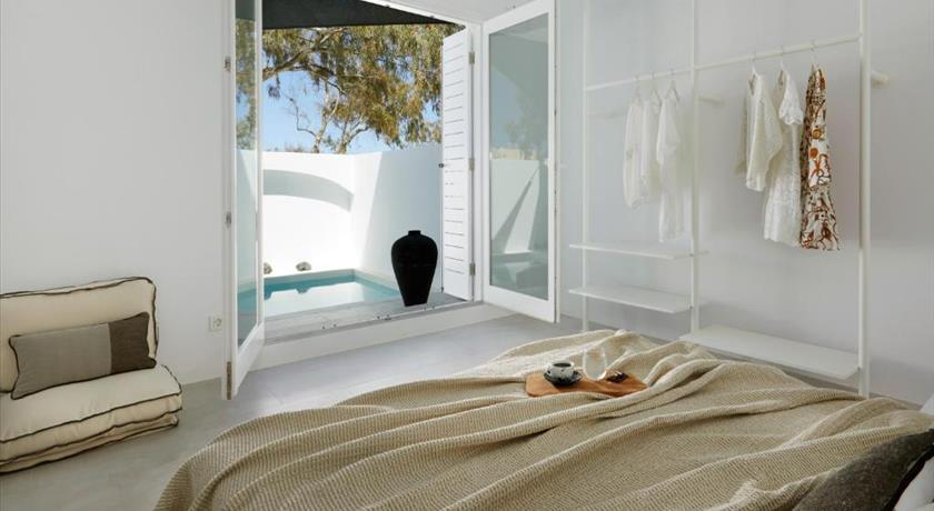LE BLANC NEST SANTORINI - FAMILY / COUPLES LUXURY HOUSE in Santorini - 2019 Prices,Photos,Ratings - Book Now