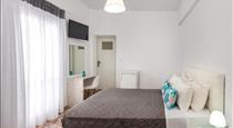 Pension Kavallaris & Apartments, hotels in Messaria