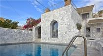 Thermes Saint Alexander Villas, hotels in Messaria
