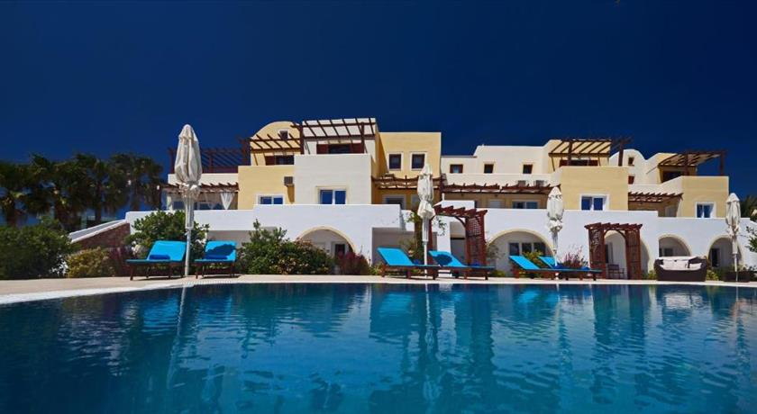 VILLA ARLENE in Santorini - 2019 Prices,Photos,Ratings - Book Now