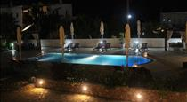 Villa Arlene, hotels in Messaria