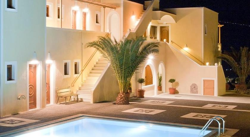 VILLA DANEZIS in Santorini - 2019 Prices,Photos,Ratings - Book Now