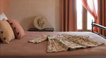 Villa Danezis, hotels in Messaria