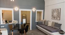 Villa LuxL, hotels in Messaria