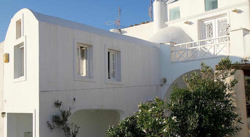 white house santorini - photo #1