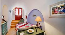 3Arches, hotels in Oia