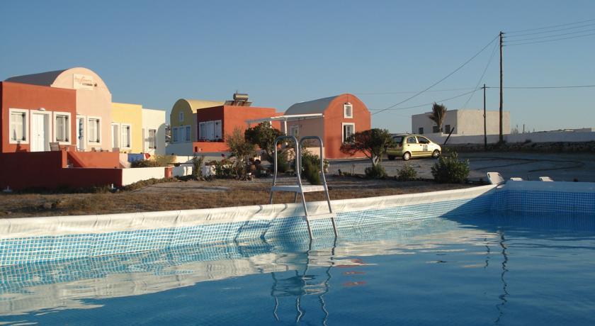 Photo of Abyssanto Villa