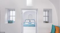 Aeifos, hotels in Oia