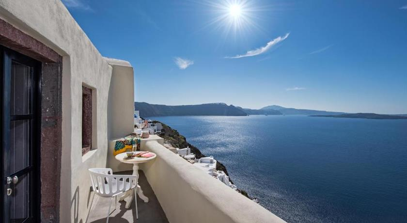 AERIE HOUSE in Santorini - 2019 Prices,Photos,Ratings - Book Now