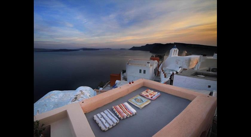 ALAFOUZOU CAVE LOFT in Santorini - 2019 Prices,Photos,Ratings - Book Now