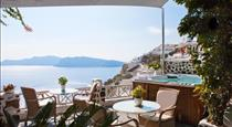 Alexander's Boutique Hotel, hotels in Oia