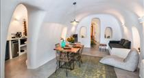 Alexi's Place by Thireon, hotels in Oia