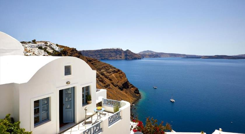 ALLURE BREEZE SUITES in Santorini - 2019 Prices,Photos,Ratings - Book Now