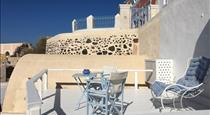 Als Mansion, hotels in Oia