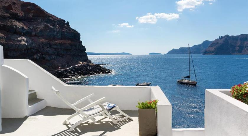 AMOUDI VILLAS in Santorini - 2019 Prices,Photos,Ratings - Book Now