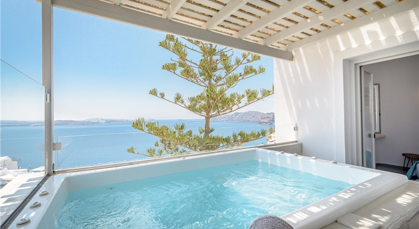 ANDORA VILLAS in Santorini - 2021 Prices,Photos,Ratings - Book Now