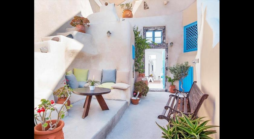 ANEMI HOUSE & VILLAS in Santorini - 2019 Prices,Photos,Ratings - Book Now