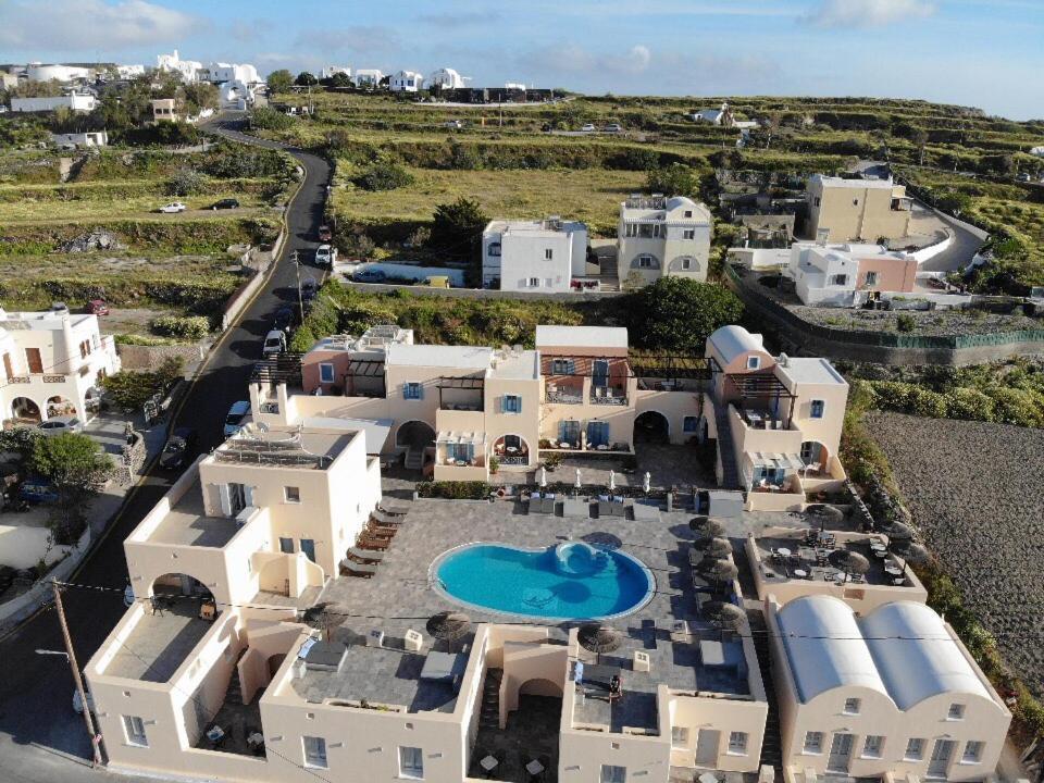Anemoessa Villa In Santorini 2019 Prices Photos Ratings