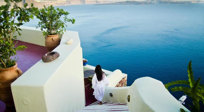 ANGEL CAVE HOUSES in Santorini - 2019 Prices,Photos,Ratings - Book Now