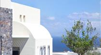 Aplai Dome, hotels in Oia