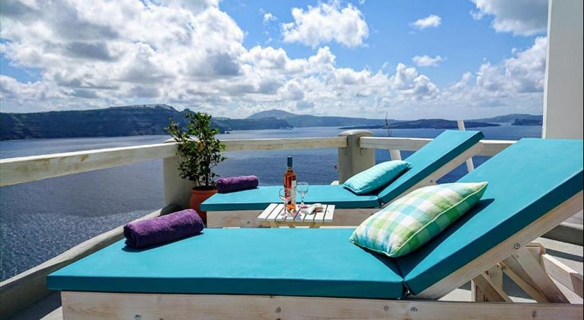 AQUA & TERRA TRADITIONAL CAVE HOUSES in Santorini - 2019 Prices,Photos,Ratings - Book Now