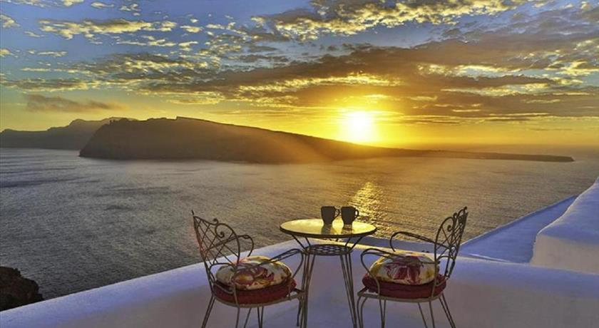 ARCHITECT CAVE HOUSES in Santorini - 2019 Prices,Photos,Ratings - Book Now