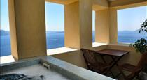 Argo Suites, hotels in Oia