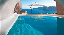 Armeni Luxury Villas, Hotels in Oia Caldera - Santorini View